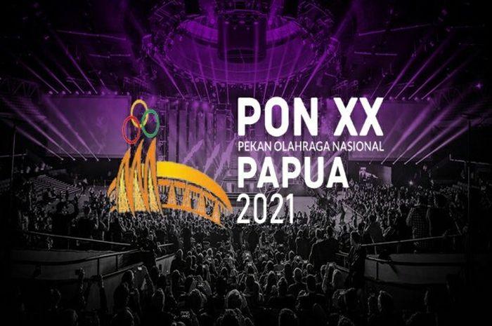 PON Papua XX 2021