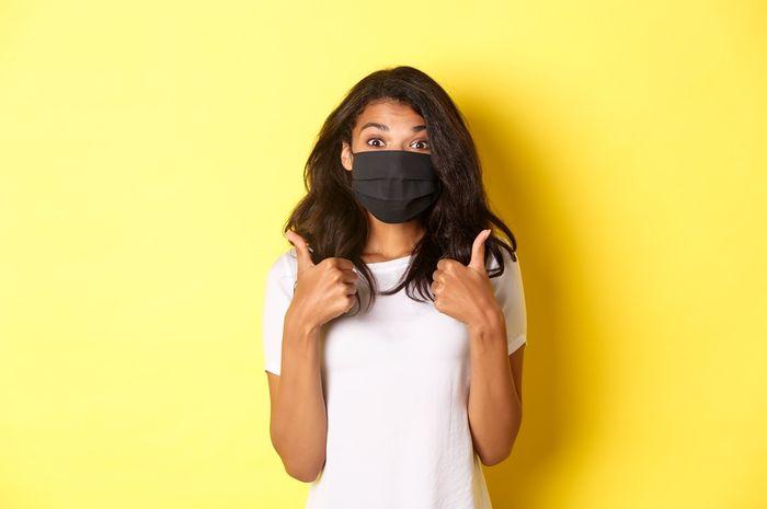 Rekomendasi Masker Sesuai Tempat yang Dikunjungi untuk Meningkatkan Perlindungan dari Paparan Covid-19
