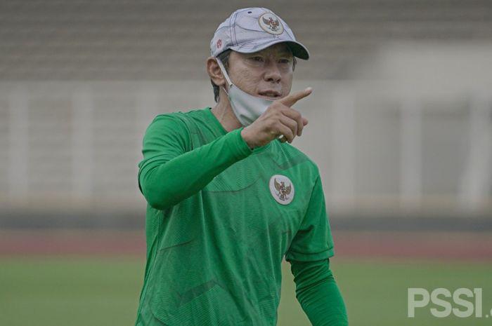 Tak Asal Pilih, Shin Tae-yong Jelaskan Alasan Panggil Pemain yang Jarang Bermain di Liga 1 thumbnail