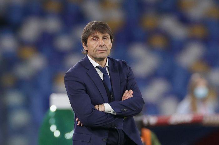 Antonio Conte diisukan bakal melatih Arsenal.