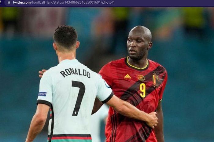 Ditinggal Lukaku dan Ronaldo, Liga Italia Tetap Menarik karena Mourinho thumbnail