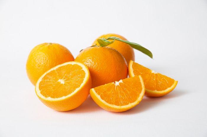 Jeruk tidak melulu berwarna oren, ada juga yang berwarna selain oren.