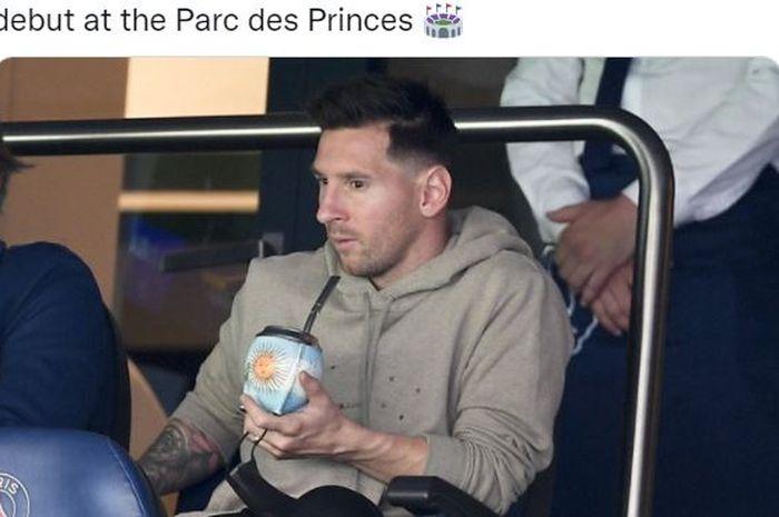 Gelandang asal Belanda, Marten de Roon, pernah mengalami hal memalukan saat membela Atalanta dan sempat menyinggung Lionel Messi.