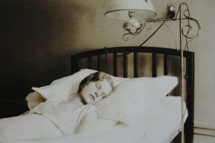 Misteri Pandemi Enchepalitis Lethargica, Penyakit Tidur Yang Mengakibatkan Kematian Pada Tahun 1916
