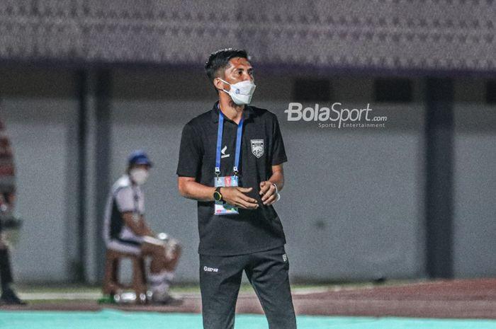 Sudah Gelar Latihan Perdana, Borneo FC Fokus Perbaiki Kekurangan di Seri Pertama Liga 1 thumbnail