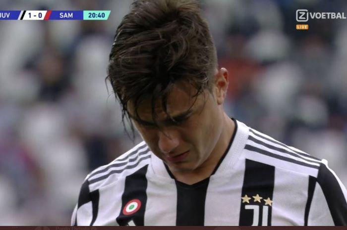 Pelatih Juventus, Massimiliano Allegri, memastikan bahwa Bianconeri tak diperkuat Paulo Dybala dan Alvaro Morata melawan Chelsea.