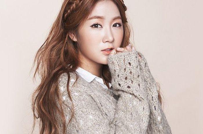Idol kpop So You Eks Sistar