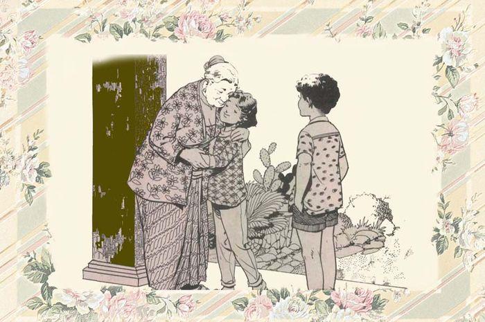Iva dan Ibu Tiri (2)
