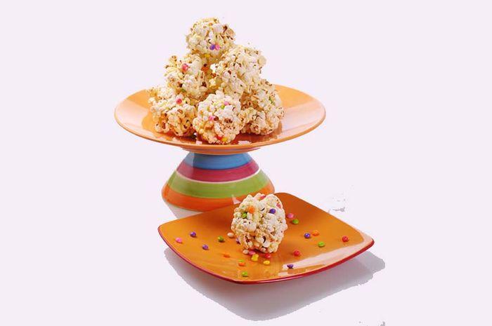 Marshmallow Pop Corn