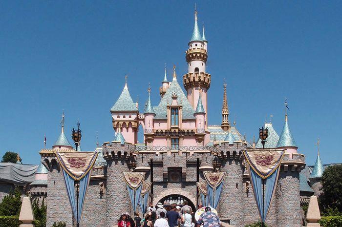 Rahasia Seputar Disneyland