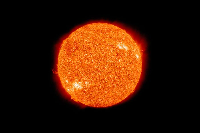 7 Fakta Unik Matahari.