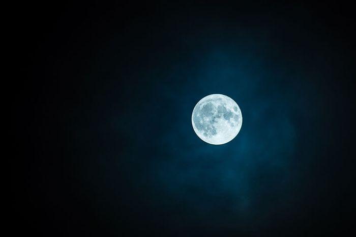 Indahnya Bulannya