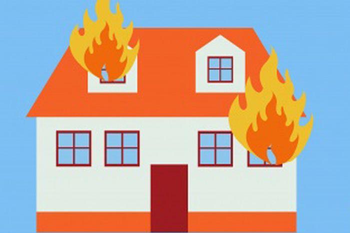 Hal yang bisa kita lakukan saat terjadi kebakaran