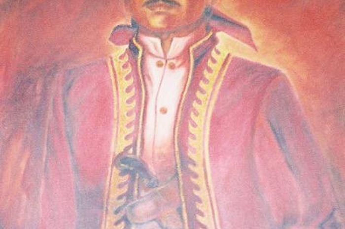 Pahlawan Nasional: Pangeran Antasari