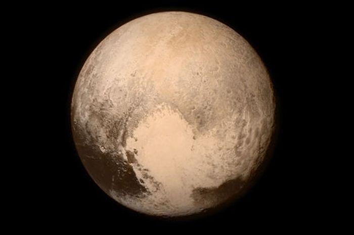 Pluto, Planet yang 'Dibuang'