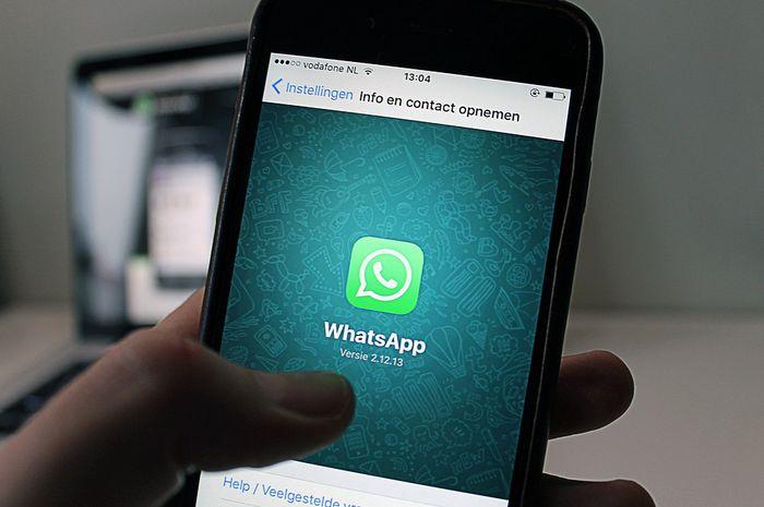2 WhatsApp dalam 1 Smartphone
