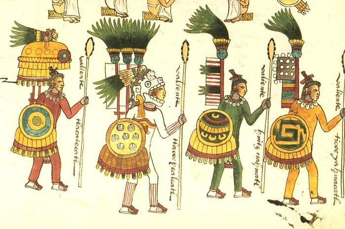 Cocoliztli, Penyakit yang Membuat Suku Aztec Menghilang