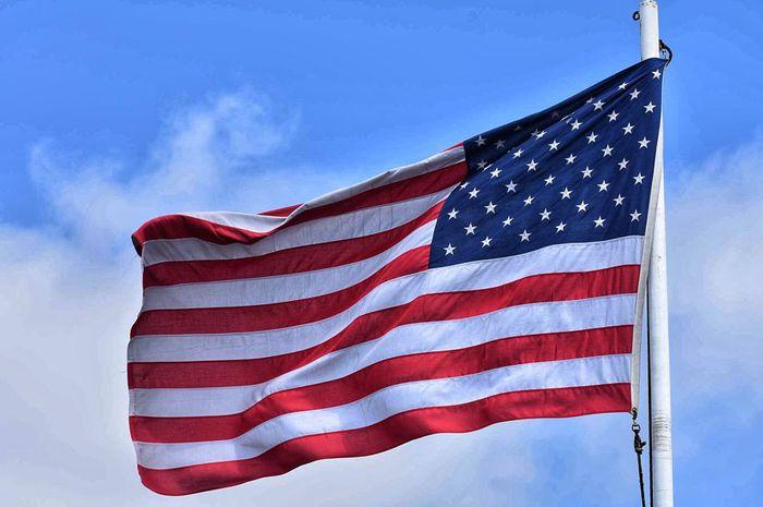 5 Fakta Seputar Bendera Amerika