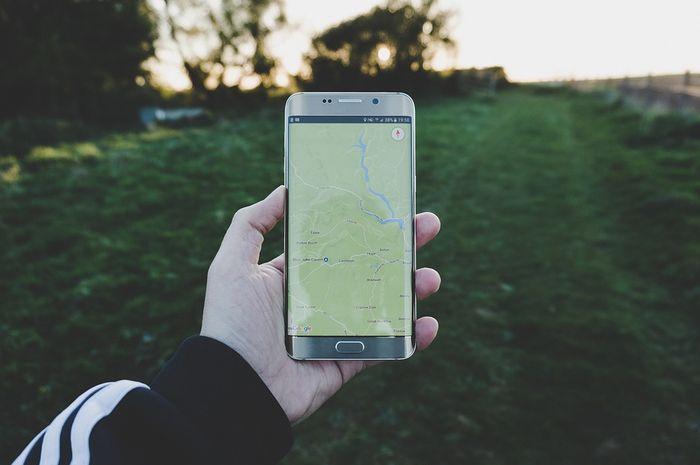 Cara melacak smartphone yang hilang melalui Gmail