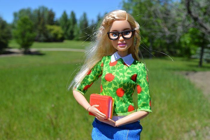 Ternyata, Ada 5 Fakta Unik yang Disembunyikan Barbie