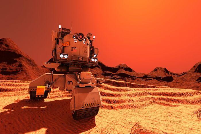 Menurut Elon Musk, tinggal di planet lain merupakan hal berbahaya.