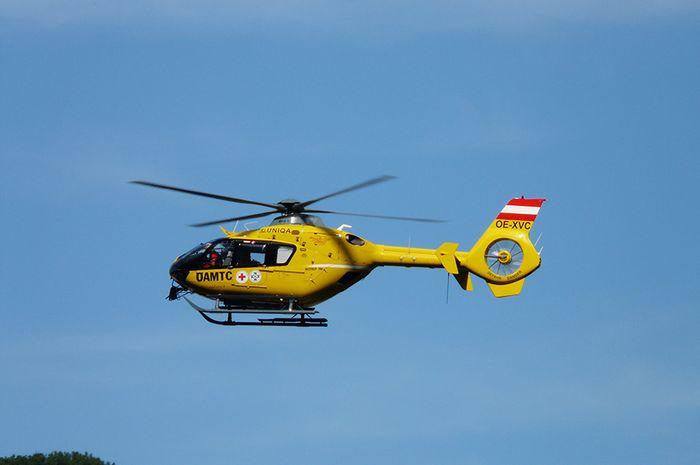 Mewarnai Pesawat Helikopter - Gambar Mewarnai Gratis