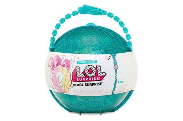 Membedakan Mainan LOL Surprise Asli dan Palsu, Ala Kak Ria Ricis