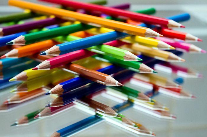 6 Fakta seputar warna