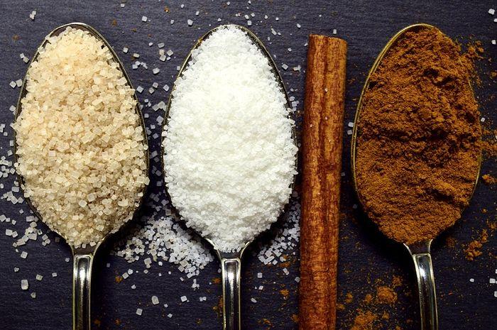 5 Kegunaan Gula yang Jarang Kita Ketahui