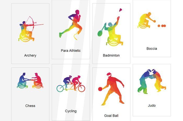 Asian Para Games, Lomba Olahraga untuk Orang dengan Disabilitas