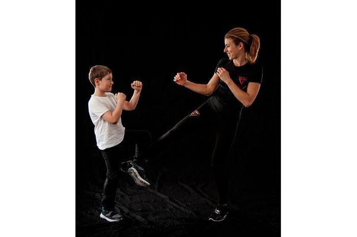 Muay thai merupakan salah satu olahraga terbaik untuk kesehatan jantung.