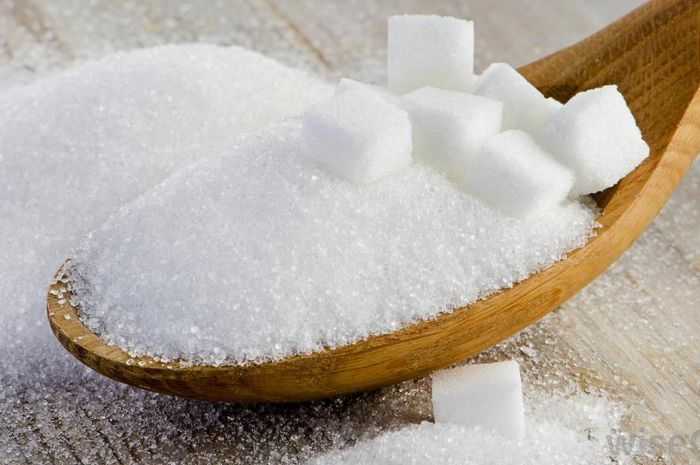 Gula, Si Manis yang Berbahaya