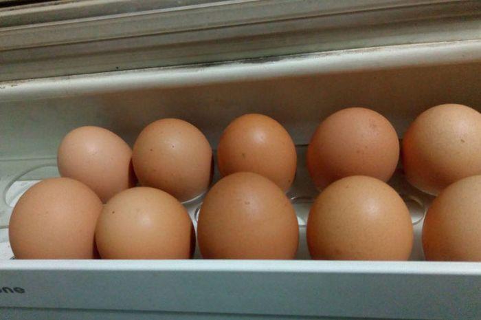 Suka telur rebus? Foto: Putri Puspita | Bobo.ID