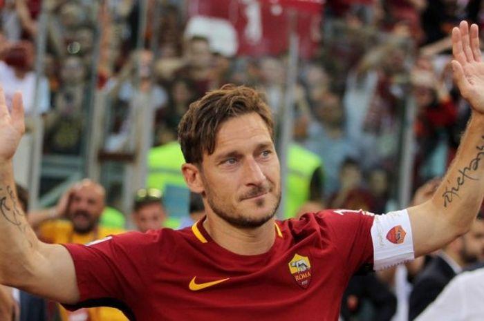 pencetak gol terbanyak liga italia sepanjang masa