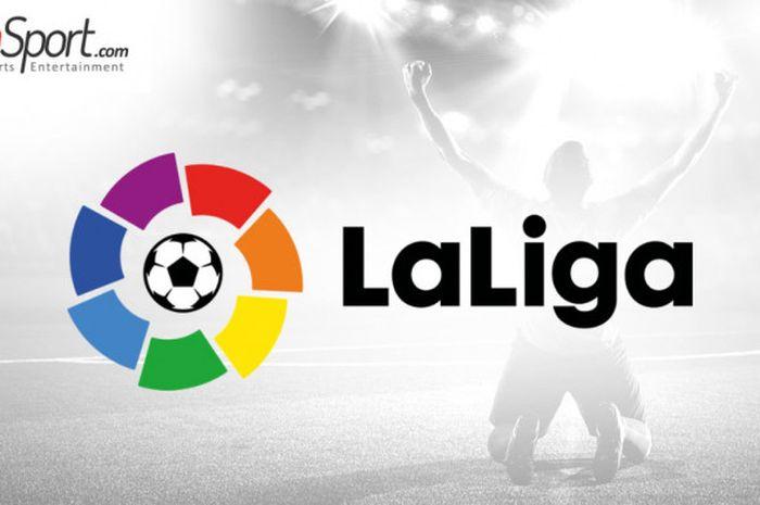 Ilustrasi berita Liga Spanyol.