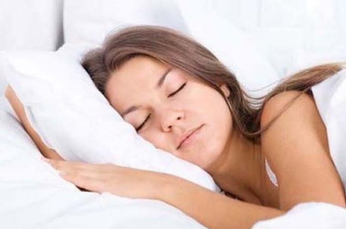 Posisi tidur yang membuat Anda pegal adalah tidur miring