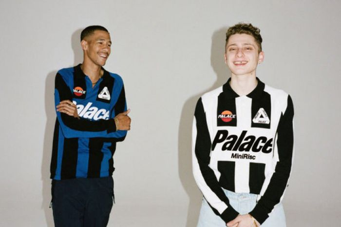 Palace 2017 Spring/Summer Collection