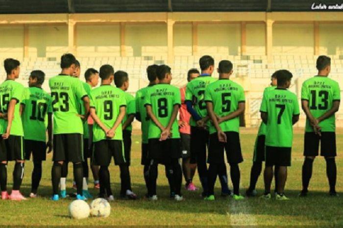 Malang United Dari Rekrut Eks Pelatih Timnas 2 Negara Hingga Cita Cita Cetak Pemain Untuk Piala Dunia Bolasport Com