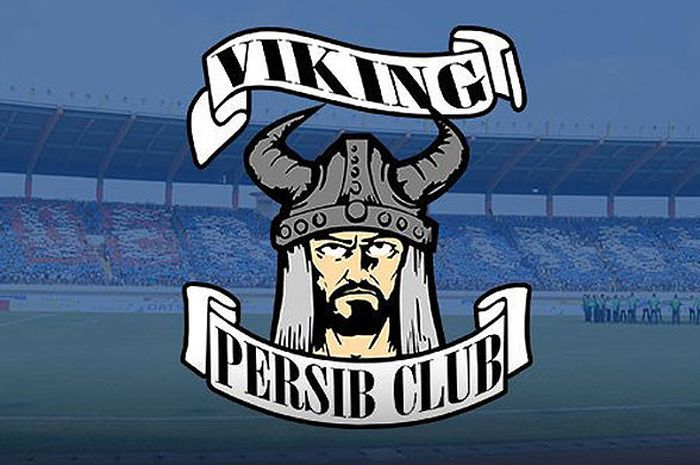 Logo Viking Persib Club.