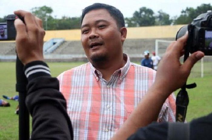 General Manager PSIS Semarang, Wahyu Winarto