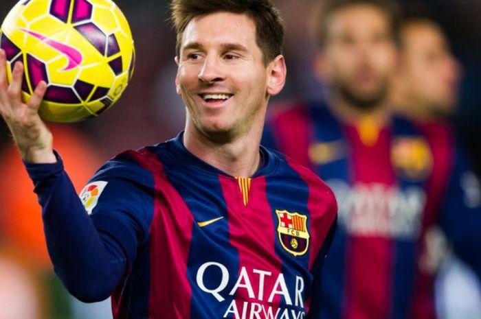 VIDEO - Inilah 6 Pemain yang Digadang-gadang Menjadi Penerus Lionel Messi,  Ternyata Banyak yang Berasal dari ASIA! - Semua Halaman - Bolasport.com
