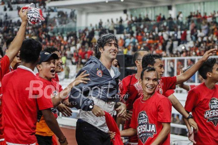 Daftar Harga Tiket Persija Vs Tampines Rovers Di Piala Afc