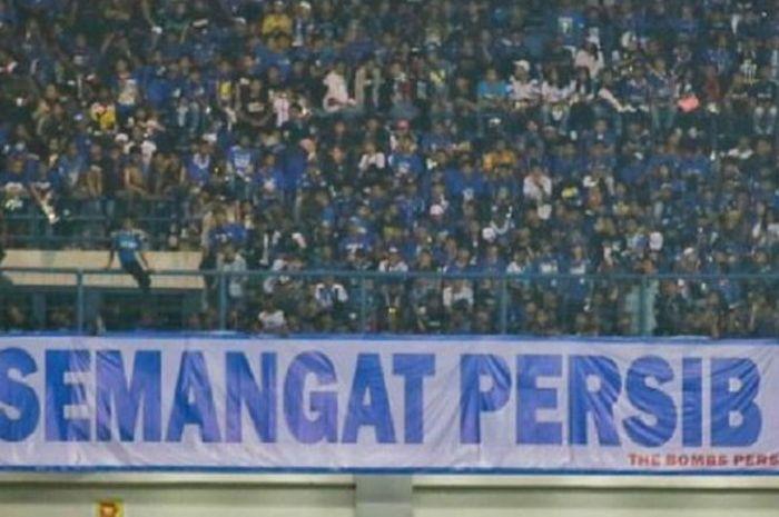 Hadapi Persija Jakarta Persib Bandung Tanpa Dukungan
