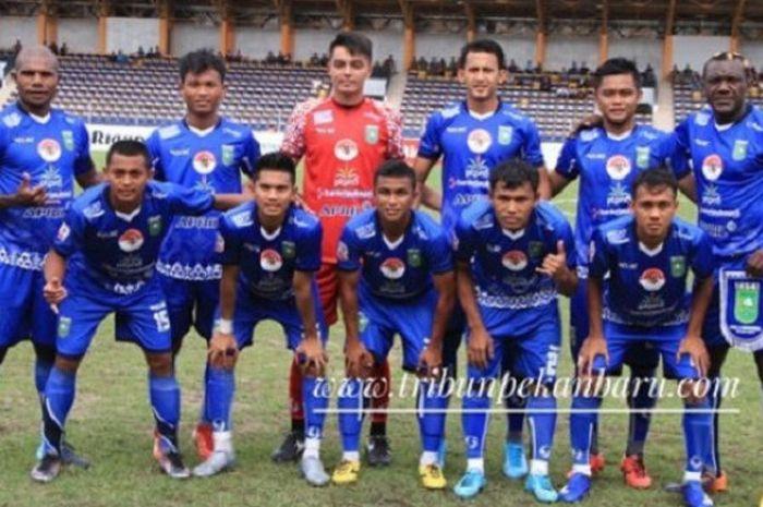 PSPS Riau.