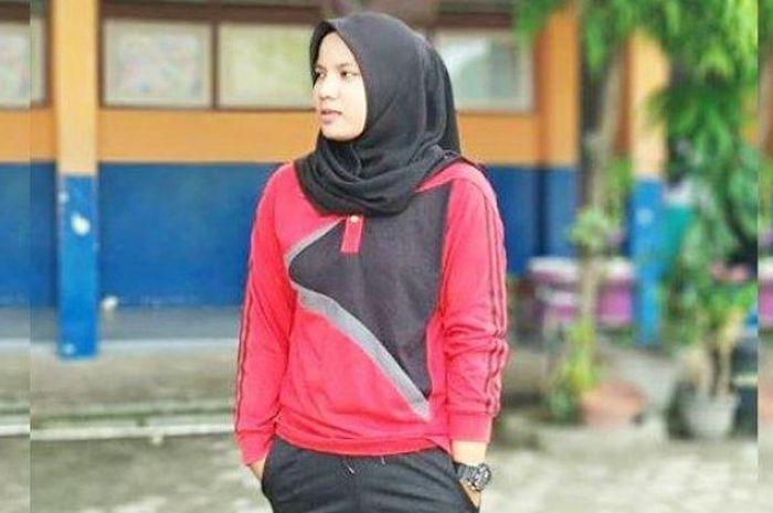 Rahmi Oktaryas Jadi Wasit Perempuan Pertama Asal Pekanbaru Di 6088d79059
