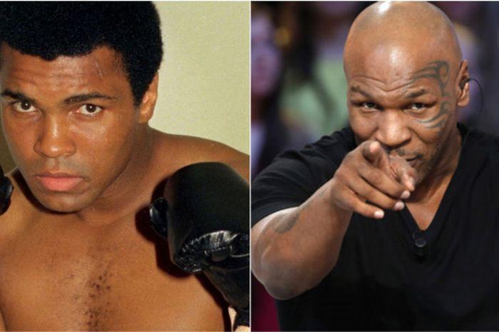 Fakta tentang Muhammad Ali
