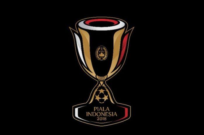 Logo Piala Indonesia 2018