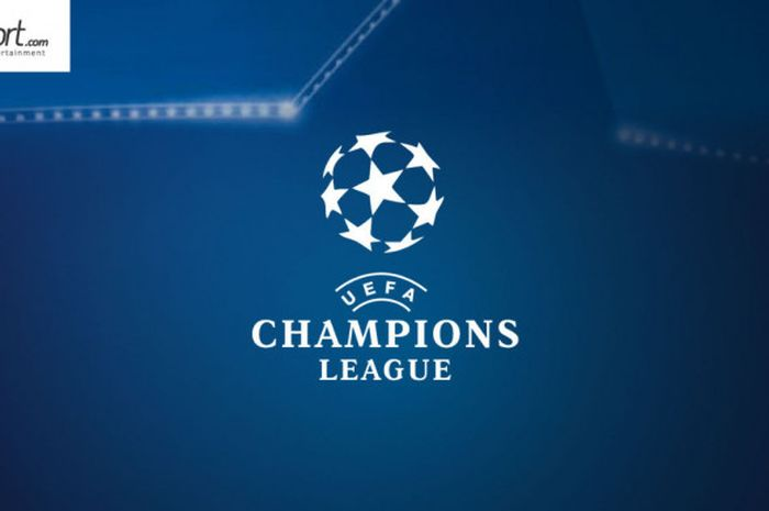 Ilustrasi berita Liga Champions.