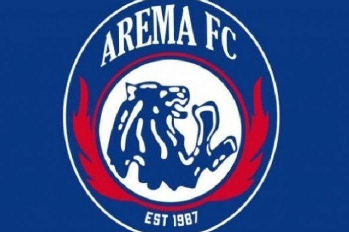 Logo Arema FC