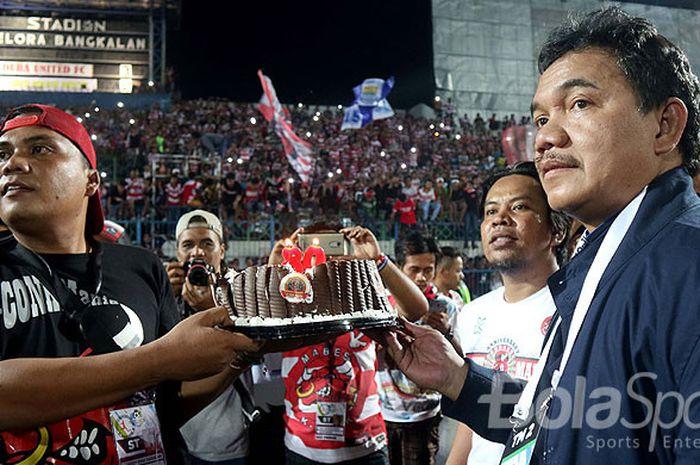 Piala Indonesia Info Tiket Laga Leg 2 Madura United Vs Persebaya